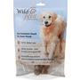 Wild & fein Snacks für Hunde, Rehlauf mit Fell ohne Huf