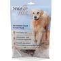 Wild & fein Snacks für Hunde, Rehhalsknochen halbiert