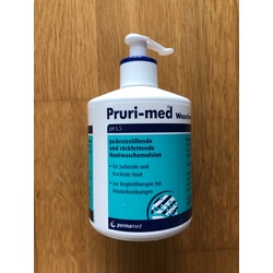 PRURI-MED Emuls
