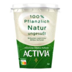 Activia Pflanzlich