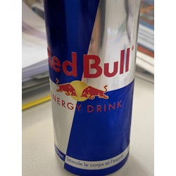 Red Bull Energy Drink  25cl (1 x 25 cl)