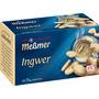 Meßmer Ingwer-Tee (25x2g)
