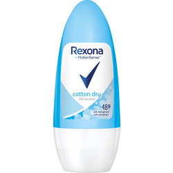 Rexona Cotton Dry (Roll-on  50ml)