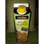 rio d'oro - Mehrfruchtdirektsaft: Ananas-Orange-Mango (3-Frucht), Ananas-Orange-Passionsfrucht-Mango-Banane (5-Frucht), Erdbeer-Traube-Apfel-Ananas-Orange-Banane-Passionsfrucht (7-Frucht)