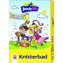 Beauty Kids Knisterbad (Müller Drogerie)