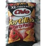 Chio Party Pack Tortilla Wild Paprika