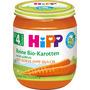 Hipp Gemüse Reine Bio-Karotten nach dem 4. Monat
