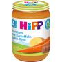 Hipp Babymenü Karotten mit Kartoffeln und Bio-Rind nach dem 4. Monat