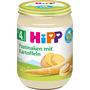 Hipp Gemüse Pastinaken mit Kartoffeln nach dem 4. Monat