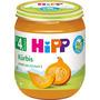 Hipp Gemüse Kürbis nach dem 4. Monat