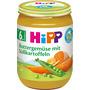Hipp Gemüse Buttergemüse mit Süßkartoffeln ab dem 6. Monat