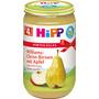 Hipp Früchte Williams-Christ-Birnen mit Apfel nach dem 4. Monat