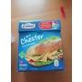 Lisani - Toast Schmelzkäse Scheiben mit Chester