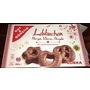 GUT&GÜNSTIG Schokoladen-Lebkuchen: Herzen, Sterne, Brezeln Zartbitter