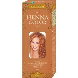 Henna Color von Venita