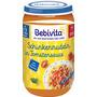 Bebivita Kindermenü Schinkennudeln in Tomatensauce ab 12. Monat