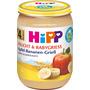 Hipp Frucht & Babygriess Apfel-Bananen-Grieß nach dem 4. Monat