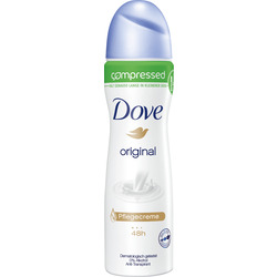 Dove Deo Spray Antitranspirant Compressed Original