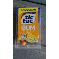 Tt Gum Trop 17,5,G