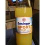 Ensinger Sport Orange