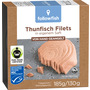 followfish Thunfisch Filets, in eigenem Saft, MSC Zertifizierung, Fair Trade