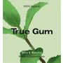 True Gum Kaugummi Mint & Matcha