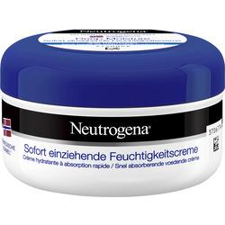 Neutrogena Pflegecreme sofort einziehende Feuchtigkeitscreme