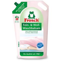 Frosch Fein- & Wollwasch-Balsam