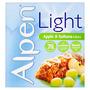 Alpen Light Bar Apple & Sultana 6 Bars 126g