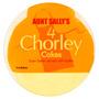 Aunt Sally's Chorley Cakes x4
