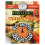 Balance Foods Organic Minestrone 60 Second Soup in a Cup 4 Sachets