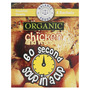 Balance Foods Organic Chicken and Vegetable 60 Second Soup in a Cup 4 Sachets