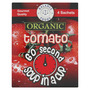 Balance Foods Organic Tomato 60 Second Soup in a Cup 4 Sachets