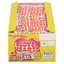 Swizzels Matlow Love Hearts® x 36
