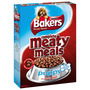 Bakers Complete Meaty Meals Puppy 6 Weeks - 24 Months with Tasty Beef 950g