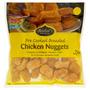 Aisha's Original Recipe Pre Cooked Breaded Chicken Nuggets 800g