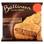 Ballineen 6 Cooked Beef Burgers in a Crispy Batter 480g