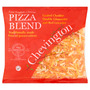 Chevington Pizza Blend Grated Cheese 400g