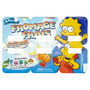 The Simpsons Fromage Frais 6 x 50g