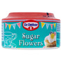 Dr. Oetker Sugar Flowers 21g