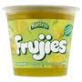 Hartley's Frujies Pineapple in Lemon & Lime Flavour Jelly 125g