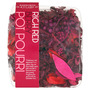 Ashworth & Claire Rich Red Berry Pot Pourri 150g