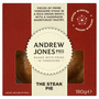 Andrew Jones Pies The Steak Pie 180g