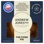 Andrew Jones Pies The Pork Pie 450g