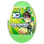 Ben 10 Super Surprise with Candy + Toy + Stickers 10g