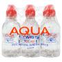 Aqua Twist 100% Natural Mineral Water Still 6 x 330ml