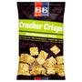 Beigel & Beigel Cracker Crisps Mediterranean Herbs 300g