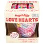 Swizzels Matlow Love Hearts Mug & Sweets Gift Set