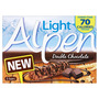 Alpen Light Double Chocolate 5 Bars 105g