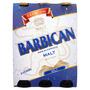 Barbican Premium Non Alcoholic Malt 6 x 330ml